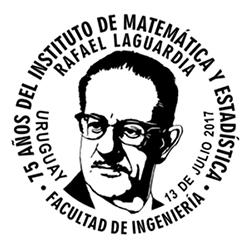 乌拉圭17年4月-6月纪念邮戳欣赏